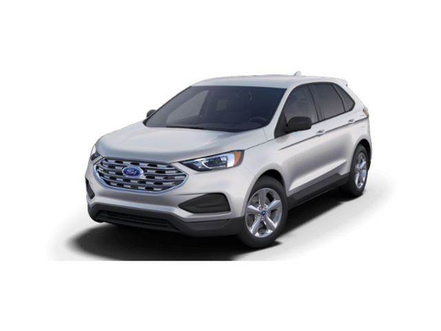 New 2019 Ford Edge SE SE FWD in Fishers, IN